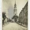 The New St. Philip's Church, Charleston