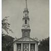 Center Church, New Haven