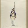 Infanterie Reg. Stad en Lande en  Drenthe  R. O. St. L.  R. O. D. 1752-1795