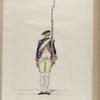 Infanterie Reg. Oranje Gelderland. 1765-1795