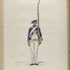 Garde Holland. 1768-1795