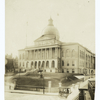 The Boston State House