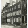 The Morris House, Philadelphia