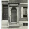 Late Colonial Door, Philadelphia