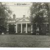 Monticello, Albemarle County, Virginia
