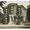 A Washington City House