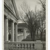 The Colonnades, University Of Virginia