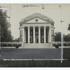 The Library, University Of Virginia