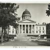 The Capitol, Montpelier, Vermont