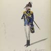 Vereenigde Provincien der Nederlanden. Artillerie Schutterij Amele....