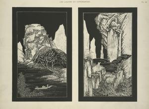 Les laques du Coromandel [landscapes]