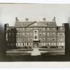 Persis Smith Hall, a dormitory of Kirkland House.