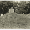 Graves of the Deerfield Victims.