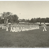 Battalion  Passing in Review.