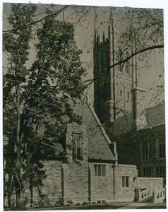 Holder and the Halls, Princeton