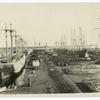 Merrill's Wharf, 1870.