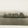 Steamship, New York]