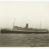 Robert E. Lee coastwise steamship.