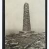 Monument, on North Beacon Hill (or North Mt. Beacon), a little lower than South Beacon, was built by the Daughters of the American Revolution to commemorate the burning of beacon-fires by the continentals in the revolution, this fact being the origin of the names.