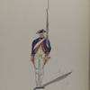 Infanterie Regiment Saljaert, Reg. No. 15. 1784