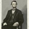 Lincoln's second inaugural.