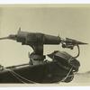 Korea harpoon gun.