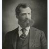 Ottomar Mergenthaler, inventor of the linotype machine.