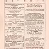 Temple Theatre program, week commencing Jan. 16, 1914.