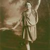 Ted Shawn as Autumn in Ballet of the Seasons.