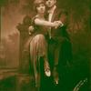 Ted Shawn and Norma Gould in The Argentine Tango.