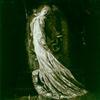 Ruth St. Denis in Dance of Theodora.