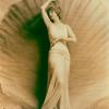Ruth St. Denis as Venus in Cupid and Psyche at Mariarden.