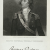 Major General Thomas Pinckney.
