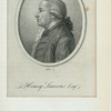 Henry Laurens Esq.