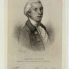 Francis Kinloch, member of the Continental Congress.