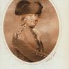 Charles Cornwallis, first Marquis Cornwallis.