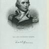 Maj. Gen. Nathaniel Greene.