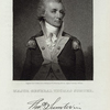 Major General Thomas Sumter.