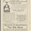 Loie Fuller: Programs: 1887-1926