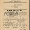 Academie Montreal Theatre-Magazine
