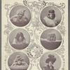 Loie Fuller dans la Tragedie de Salome - Theatre des Arts