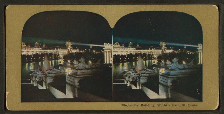 in 1904