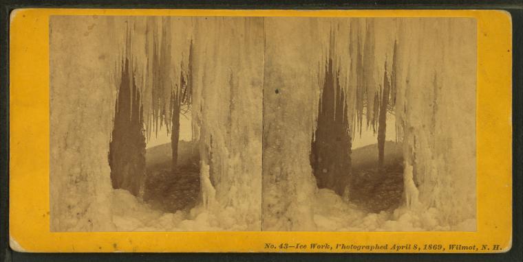Fascinating Historical Picture of John Bachelder on 4/8/1869