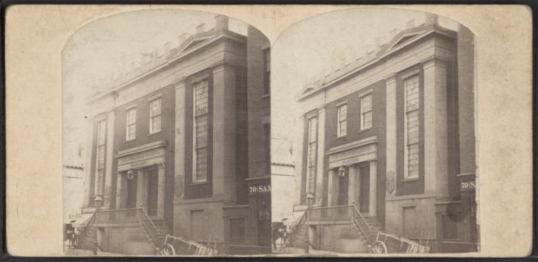 in 1864
