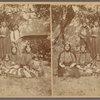 Nez Perce Indians.