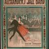 Alexander's jazz band