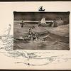 Souvenir album: scenes of the play Ben-Hur