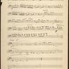 Poem, flute, orchestra; arr.\[Poem : for flute and orchestra (sketch)]