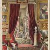 Lady Morgan's drawing room.