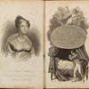 Memoirs of Her late Royal Highness Charlotte-Augusta of Wales... [Frontispiece; title page]